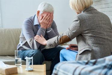 Widerspruch gegen falschen Pflegegrad